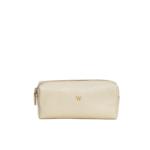 beauty case-leather-beige
